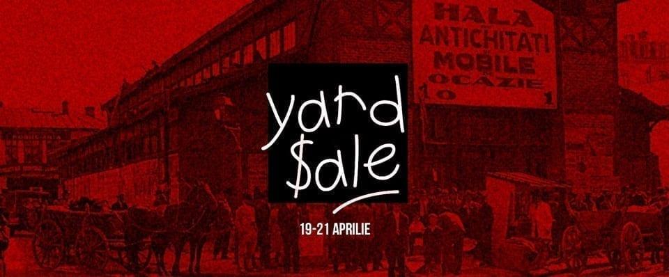 Yard Sale 5.0