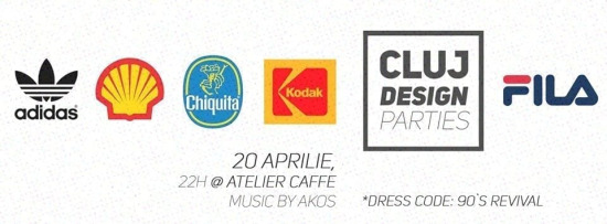 Cluj Design Parties #11