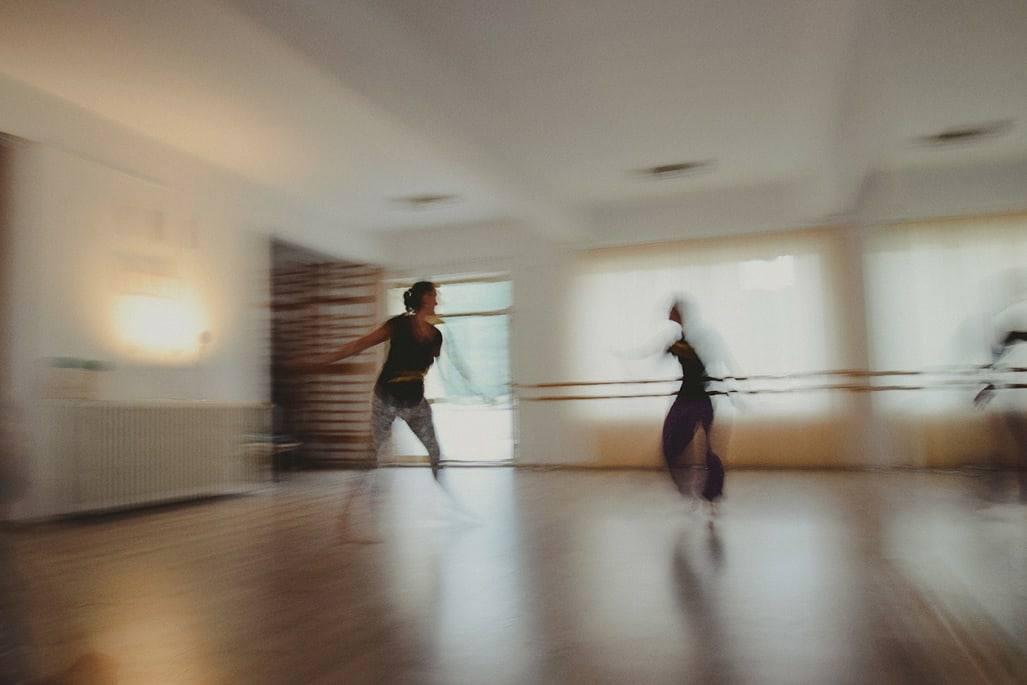 Emotional Space - I Dance You Brașov