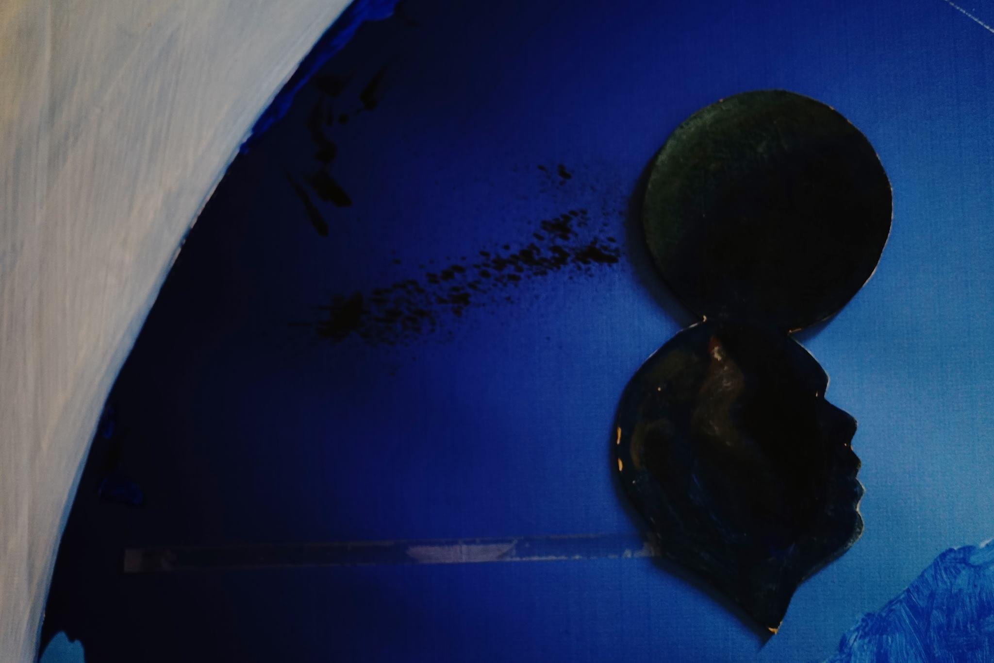 Vernisajul expoziției Măsura lucrurilor de Florin Buta
