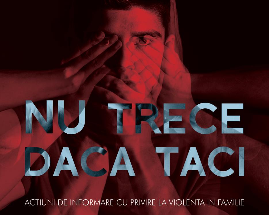 Centrul de găzduire în regim de urgență destinat victimelor violenței domestice – Casa INVICTA se va închide începând cu 1 Mai 2019