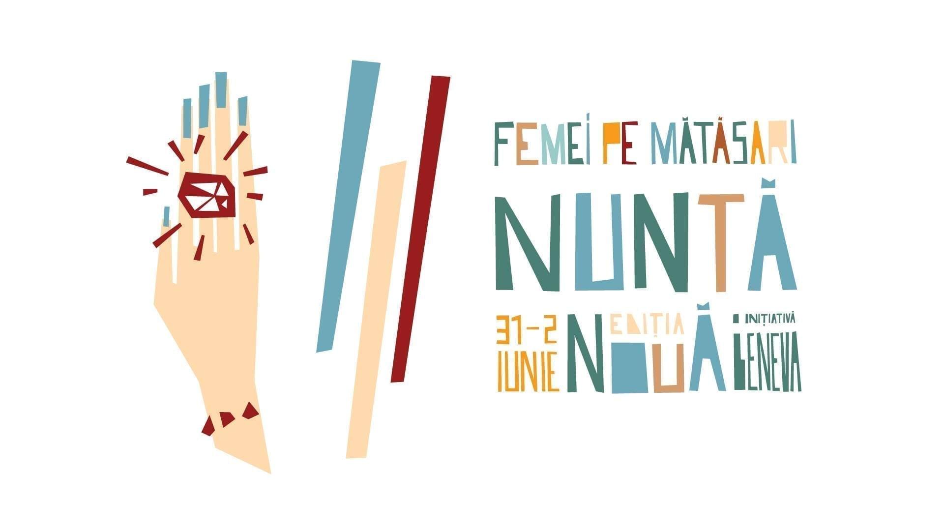 Femei pe Mătăsari #9 - Festival Urban