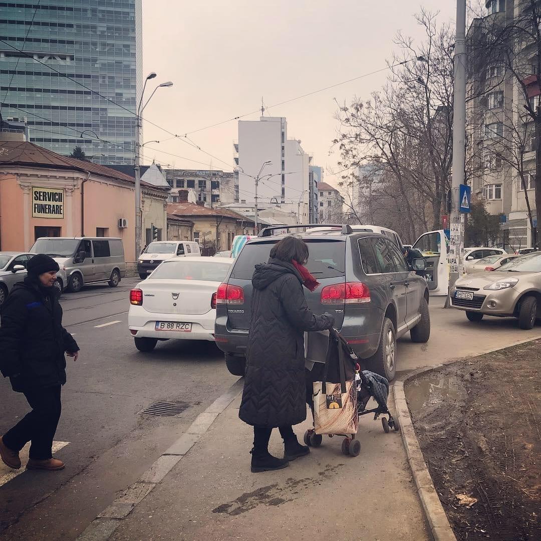Interviu cu Maria Duda - Bucureștii în detalii