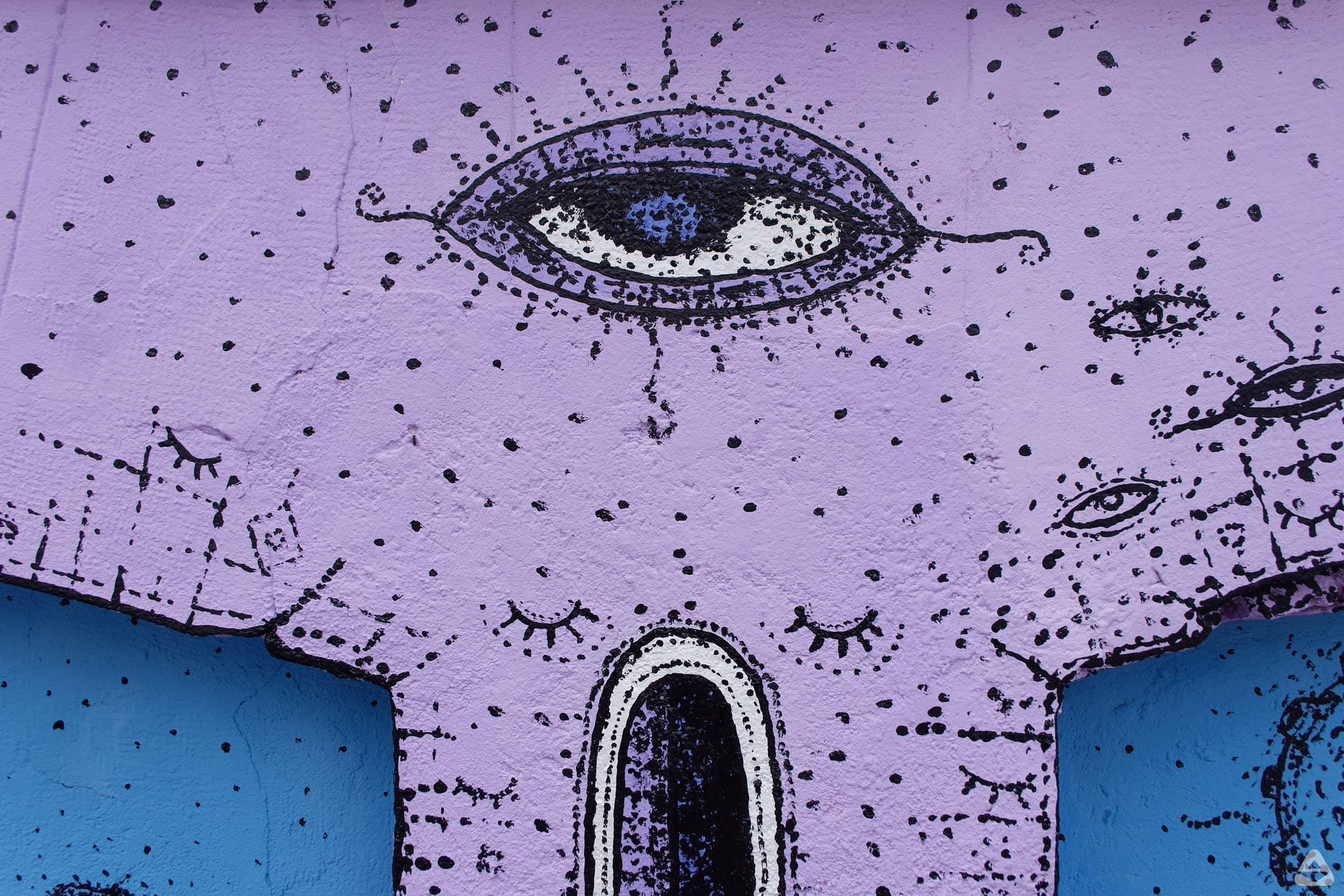 KSELEQOQYNQYSHY (Casele cu ochii închiși) - Facultatea de Sociologie, Schitu Măgureanu