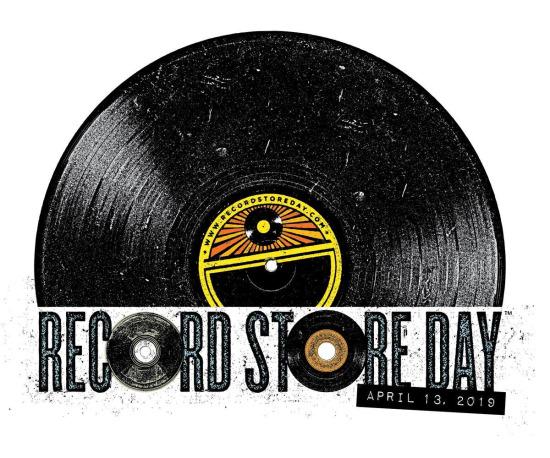 Record Store Day at MadPiano