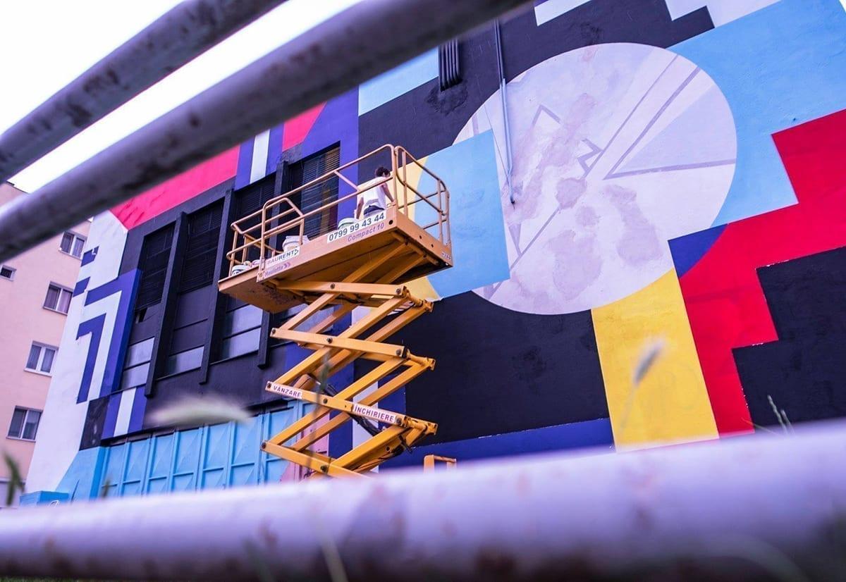 Sibiul, deschis artei stradale și în acest an. Se caută proiecte pentru SISAF, ediția a V-a