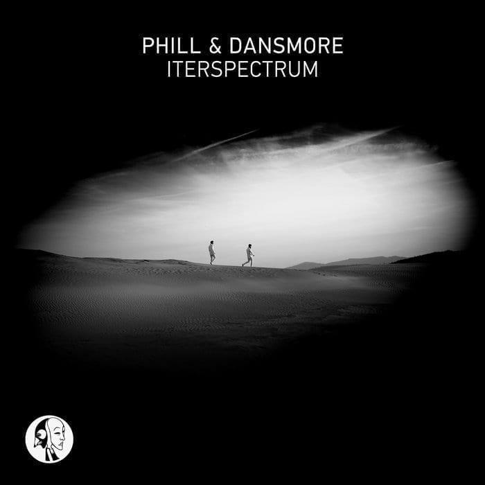 "Serbian artists Phill & Dansmore present their first full-length album ""Iterspectrum"""