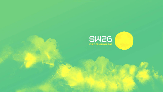 Sunwaves Festival for the 26th edition