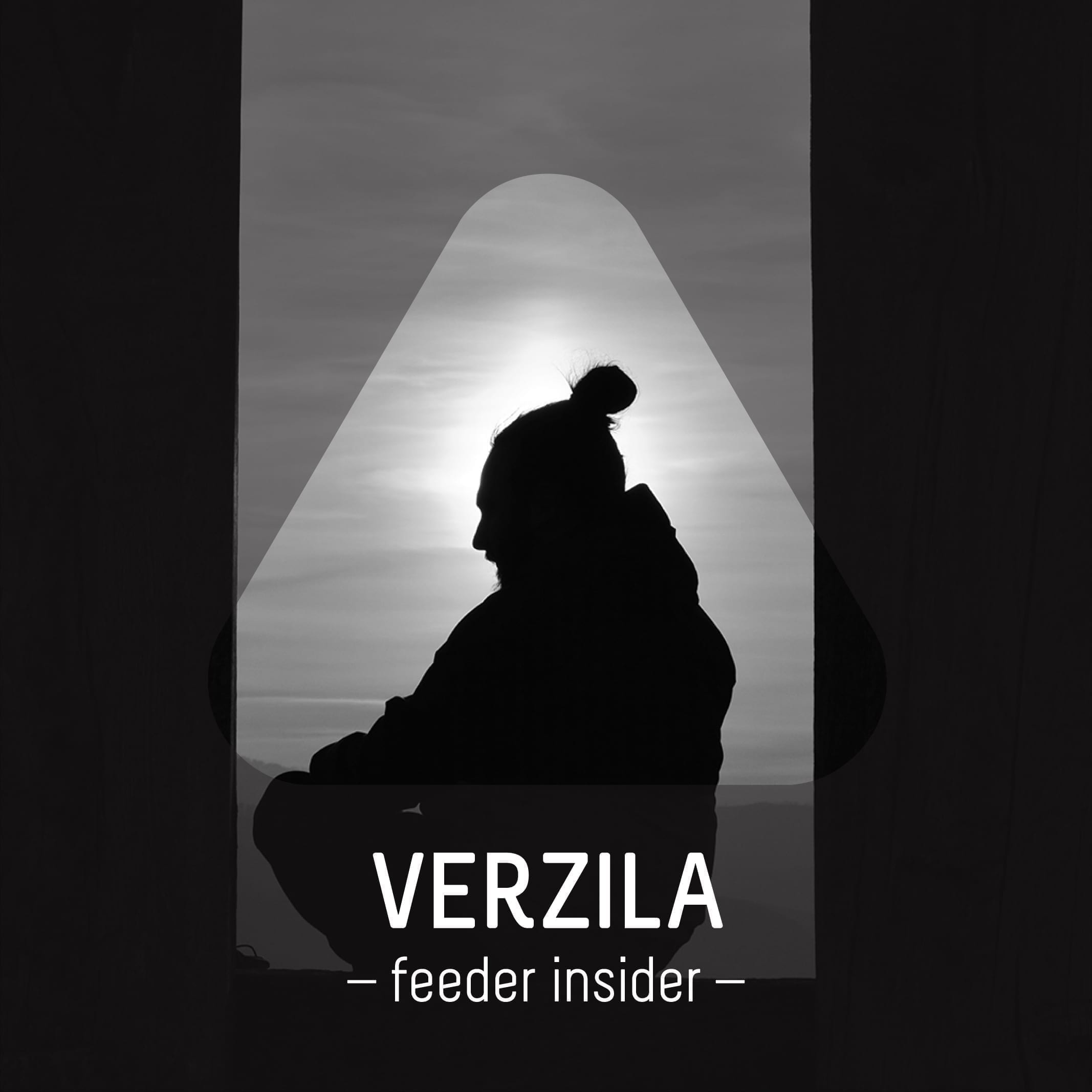 feeder insider interview with Verzila