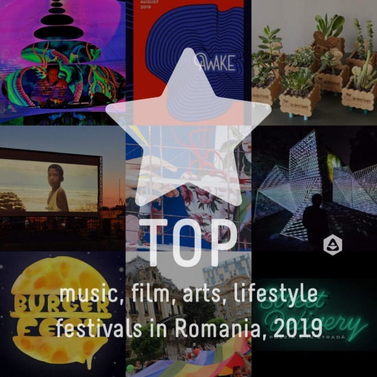 TOP: The most exciting festivals in Romania, 2019