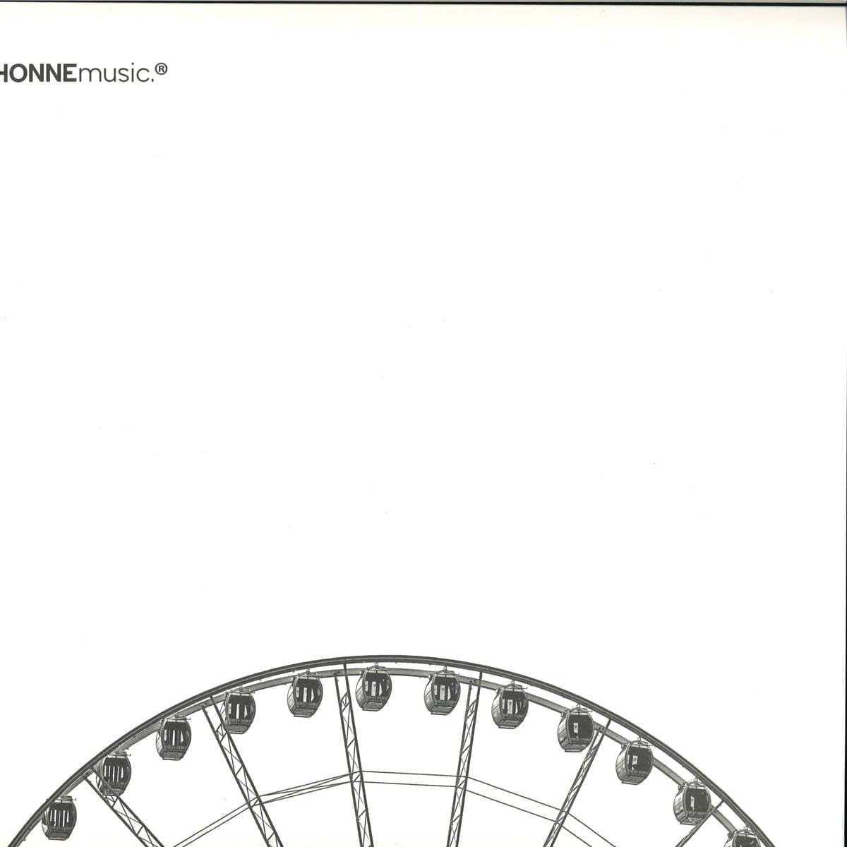 various - hmv01 [honne music]