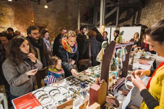 CAOLIN 2019 Festival Internațional de Ceramică Contemporană