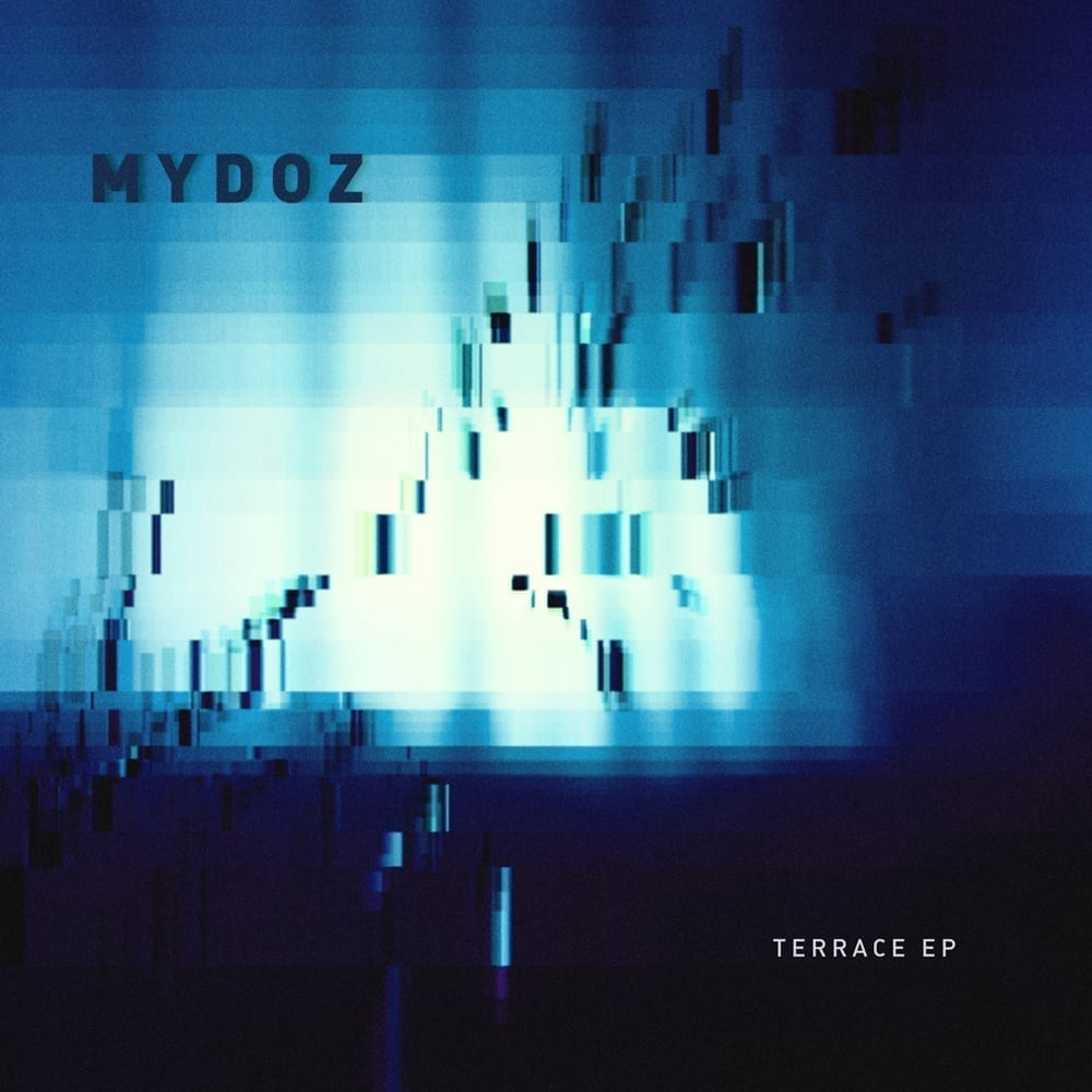 "Mydoz presents ""Terrace "", the first on his label 1205 Music"