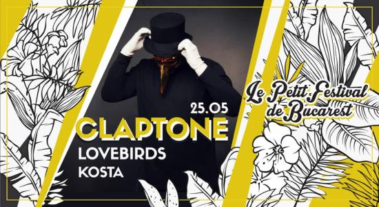 Le Petit Festival de Bucarest 2019