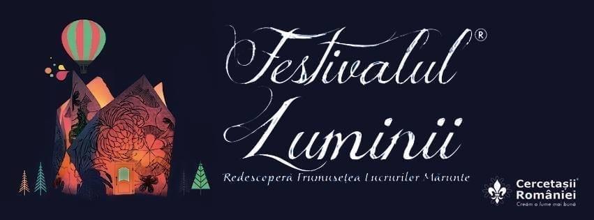 Festivalul Luminii - Bucureşti