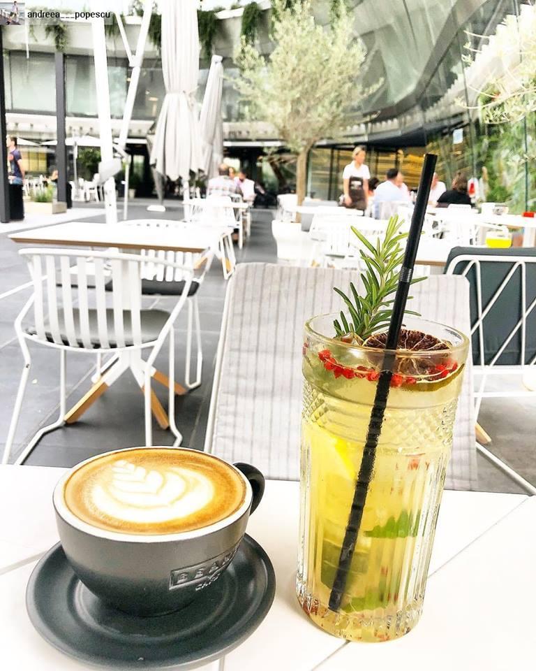 5ENSI by BeanZ Café © Andreea Popescu