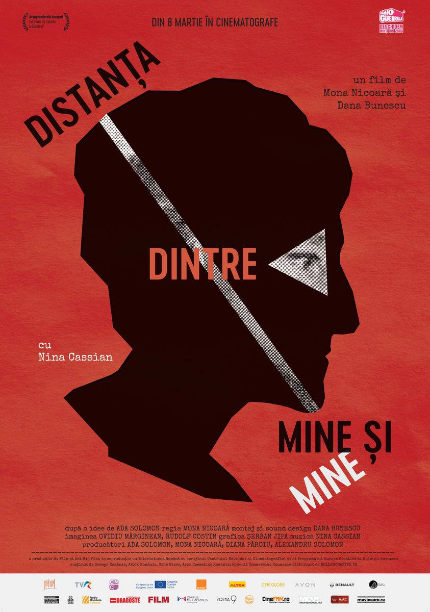 Distanța dintre mine și mine (2018) - Cinemateca Patria Brașov