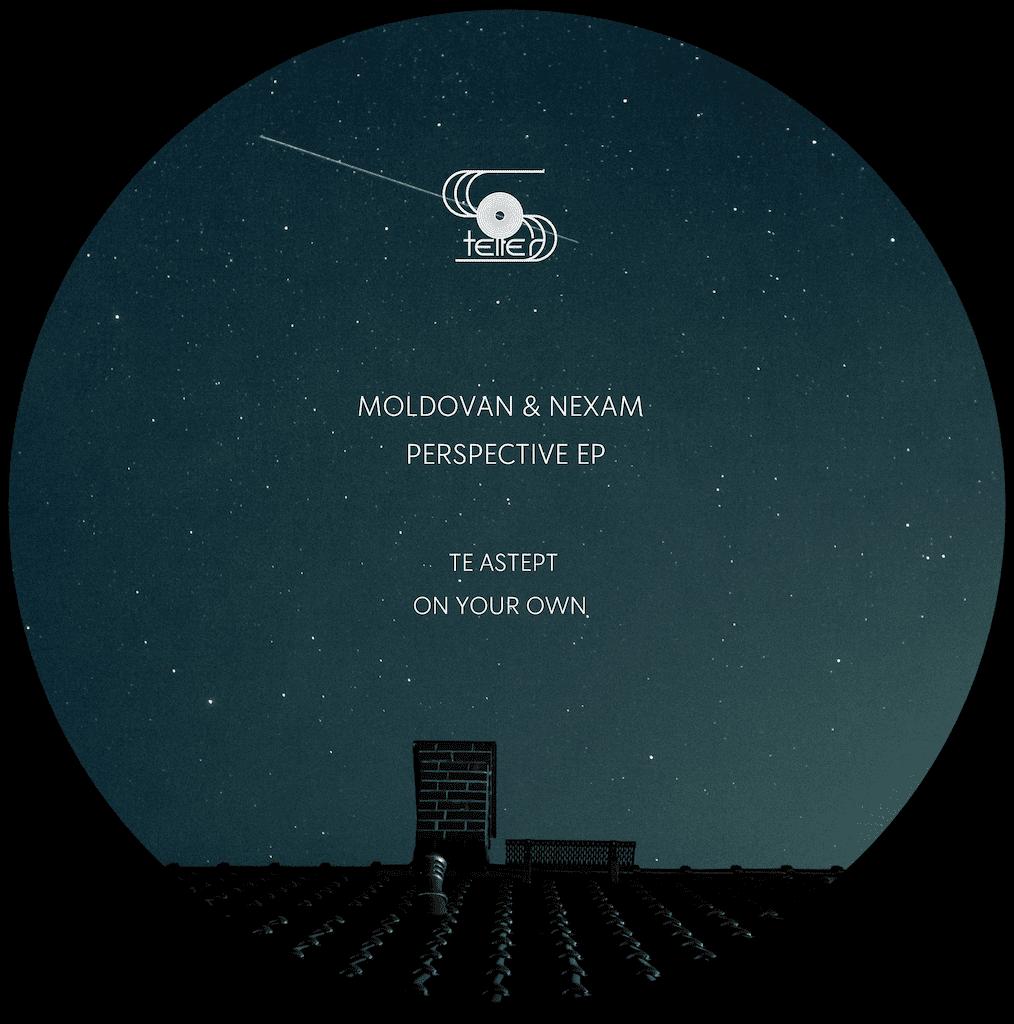 Moldovan & Nexam - Perspective EP