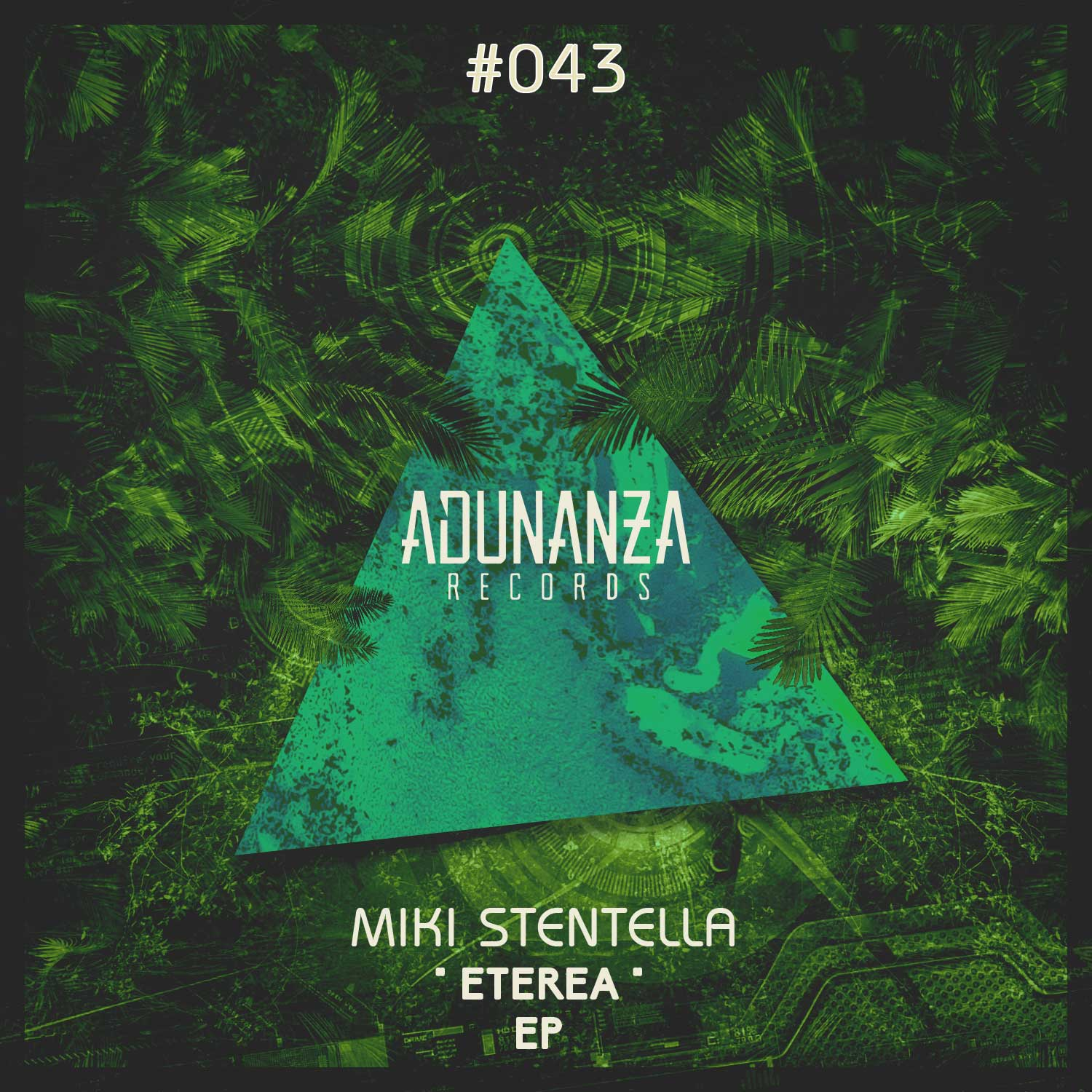 """""""Eterea"""" is the new jam by Adunanza's boss Miki Stentella"""