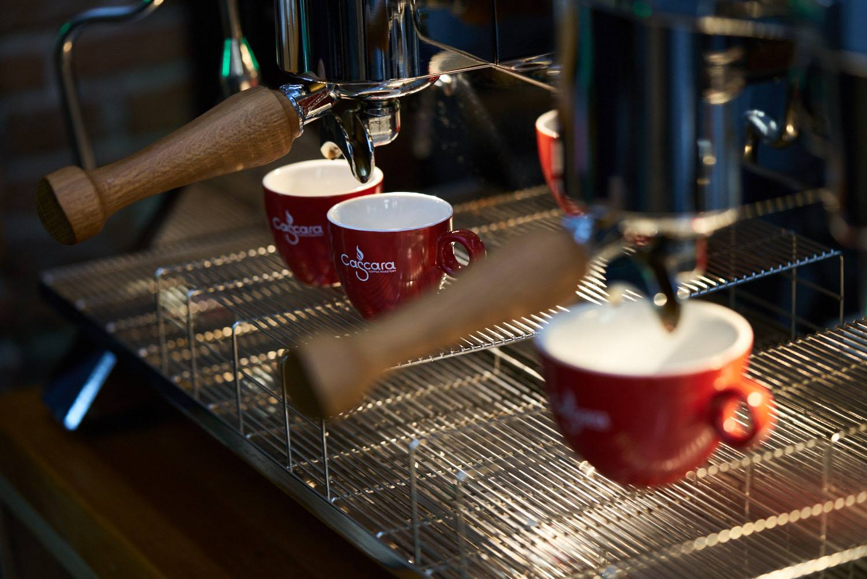 Cascara Coffee Roastery