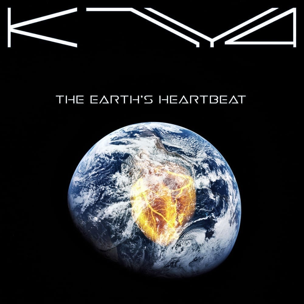 """KRY4 is back on Krymusic with """"The Earth's Heartbeat"""""""