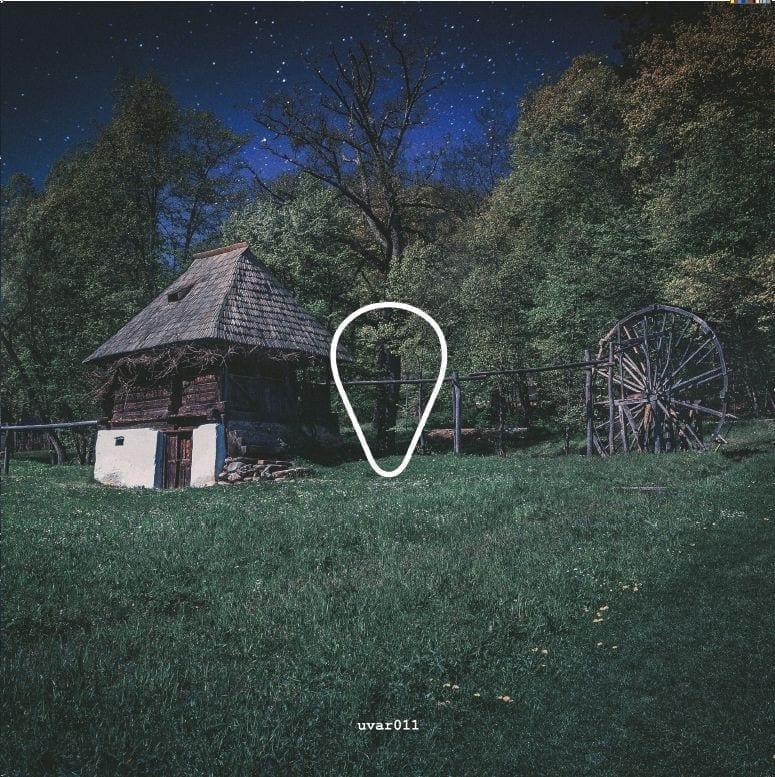Livio, Roby - Moons EP [UVAR]