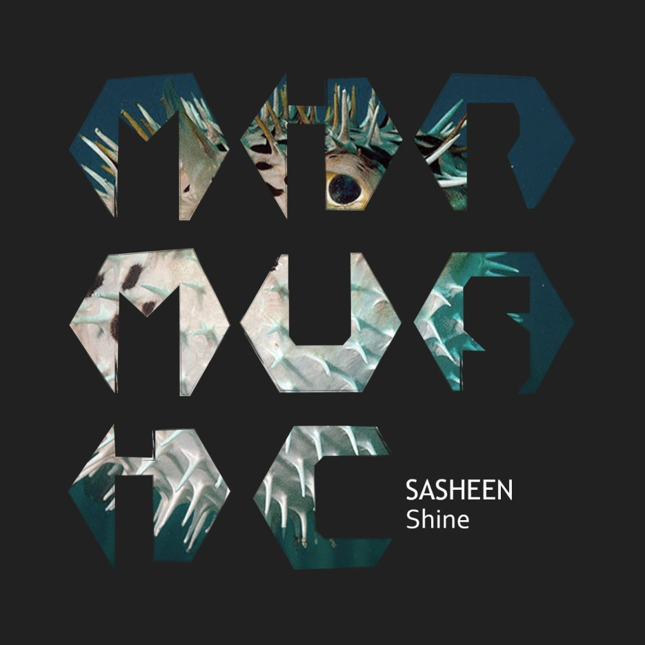 """MIR MUSIC is pleased to introduce Sasheen with his new ep titled """"Shine"""""""