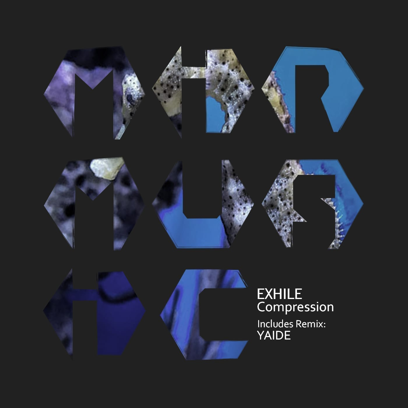 "MIR MUSIC is back with ""Compression"" by Exhile and a great remix by YAIDE"