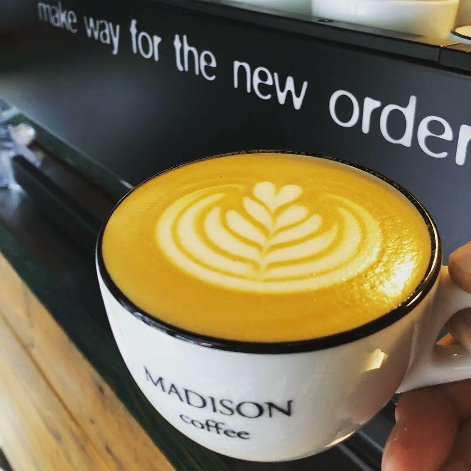 T-Zero Coffee Shop