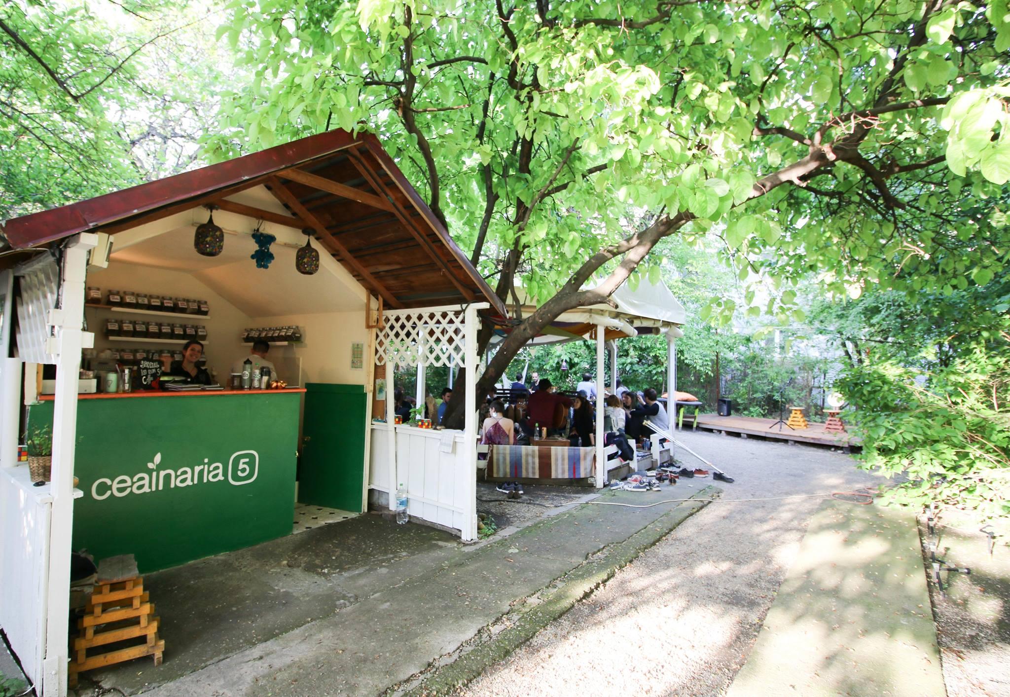 Teahouse 5