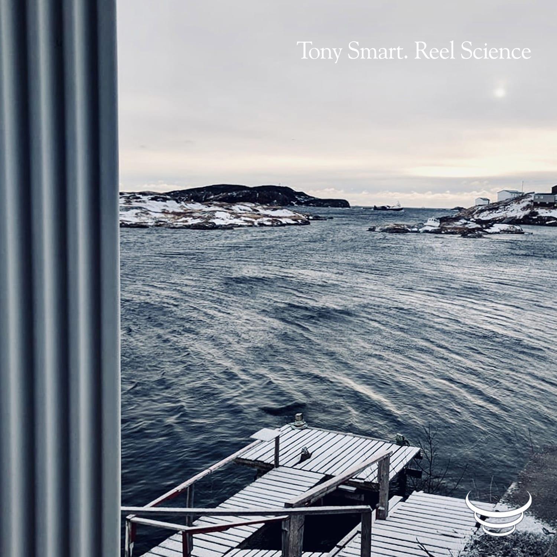 "FineGrind Audio presents ""Reel Science"", the new Tony Smart's full length album"