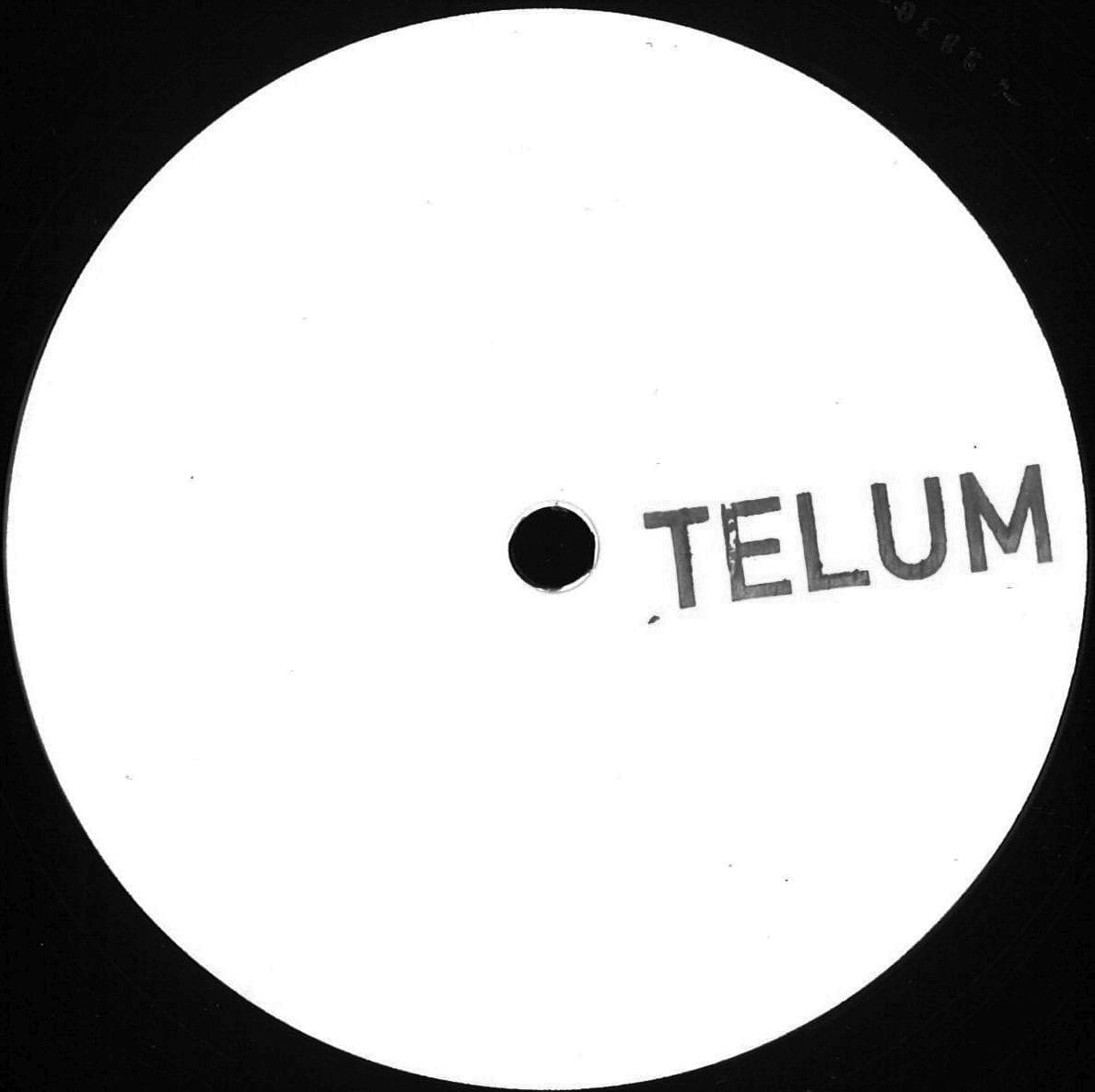 Unknown Artists - TELUM004 [Telum]