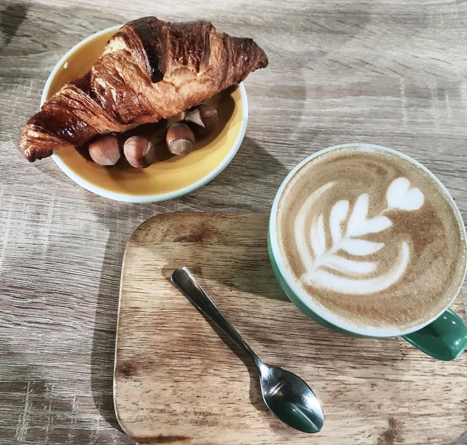 Urban Hub Coffee
