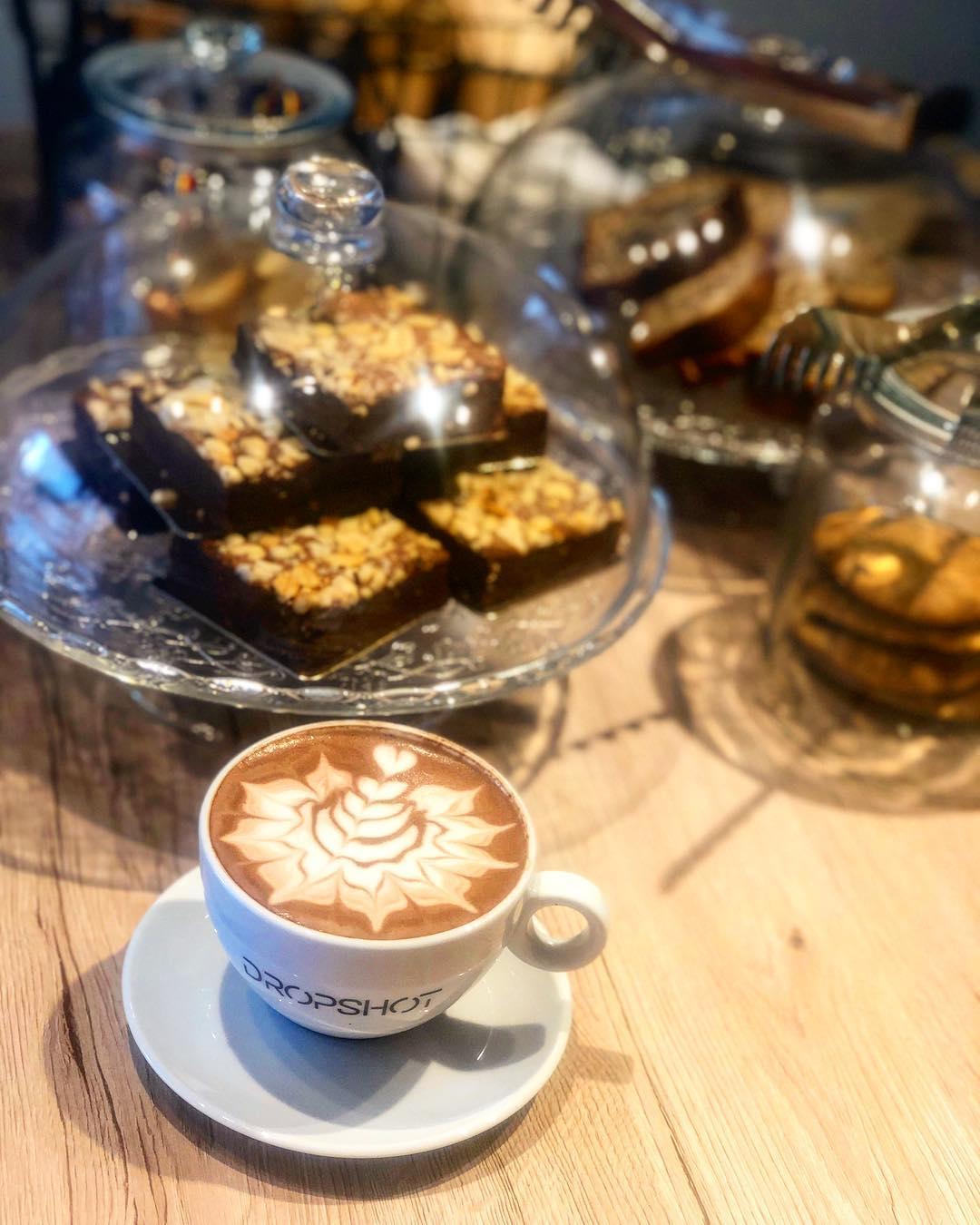 Utopia Coffee Bar