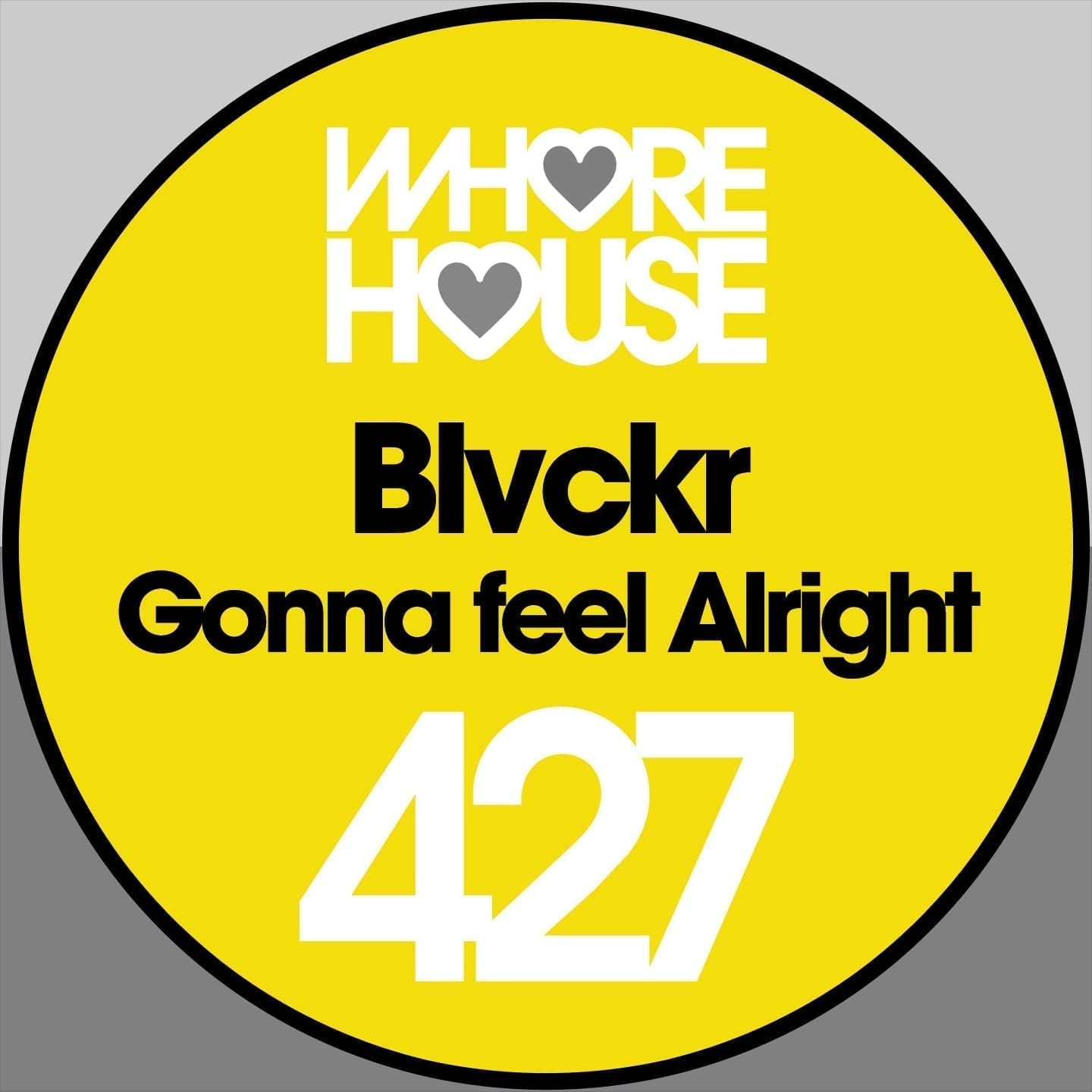 """Blvckr is back with a new single titled """"Gonna Feel Alright"""""""