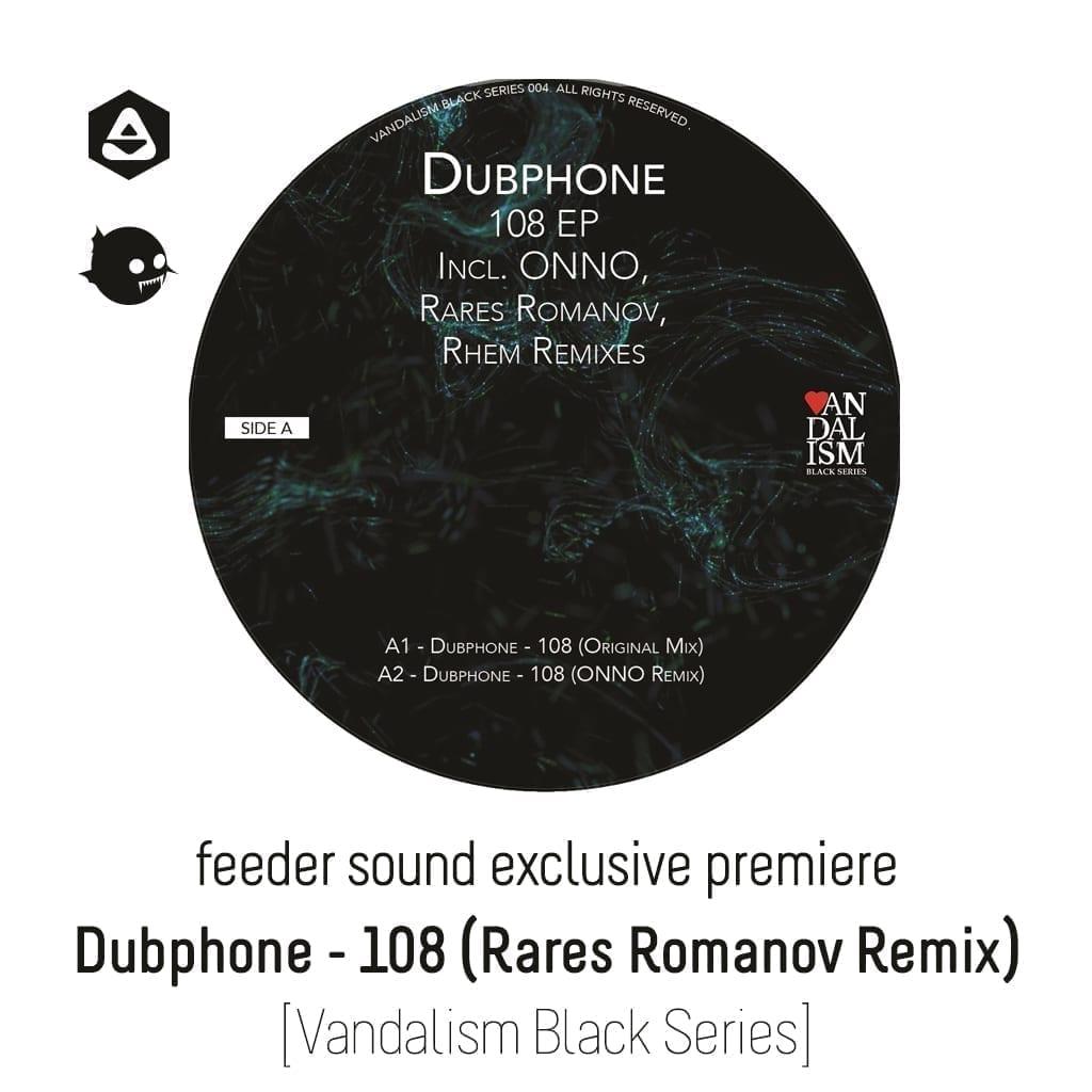 dubphone rares romanov 108 article cover