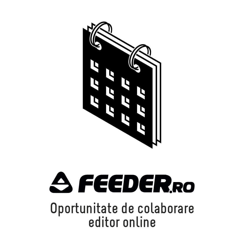 Vrei să fii editor online și să publici evenimente culturale în calendarul feeder.ro? Iată cum putem colabora
