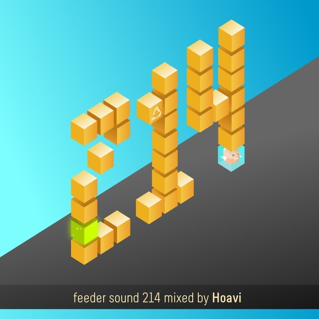 feeder sound 214 mixed by Hoavi