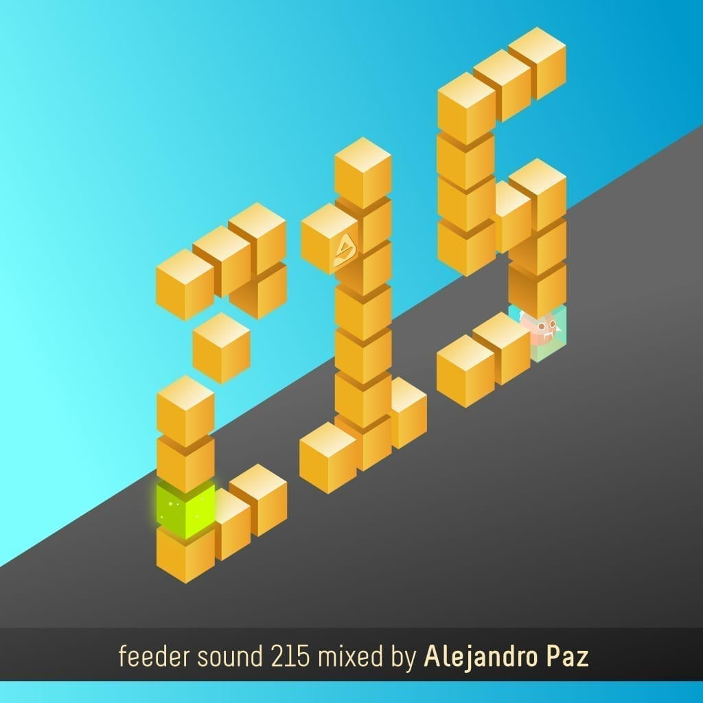 feeder sound 215 mixed by Alejandro Paz article-cover