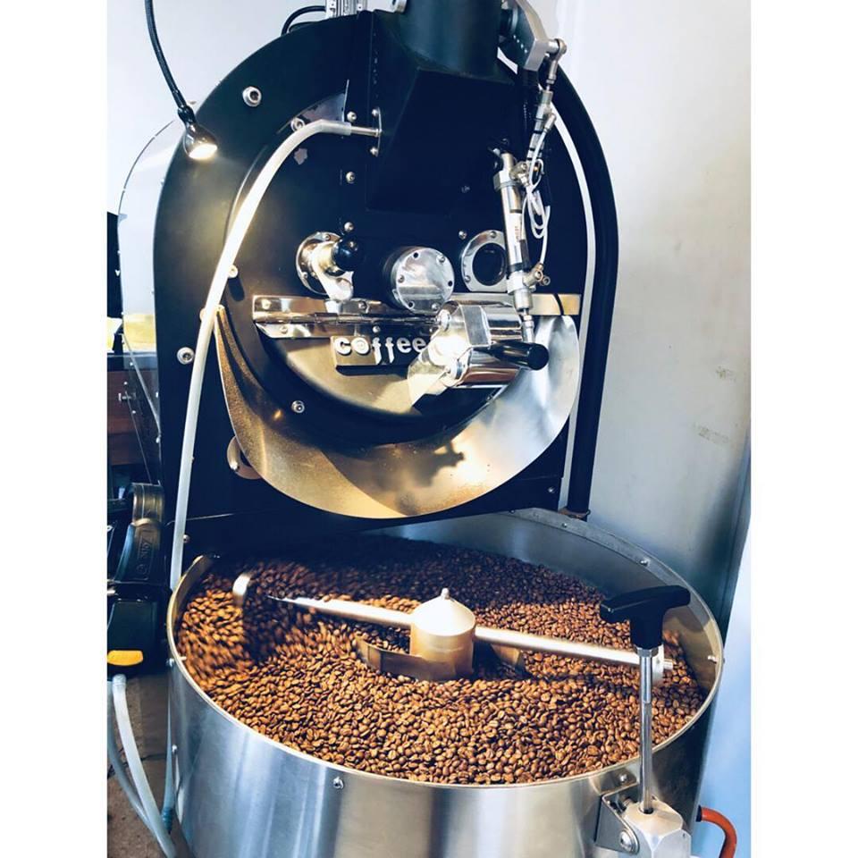 Guido Coffee