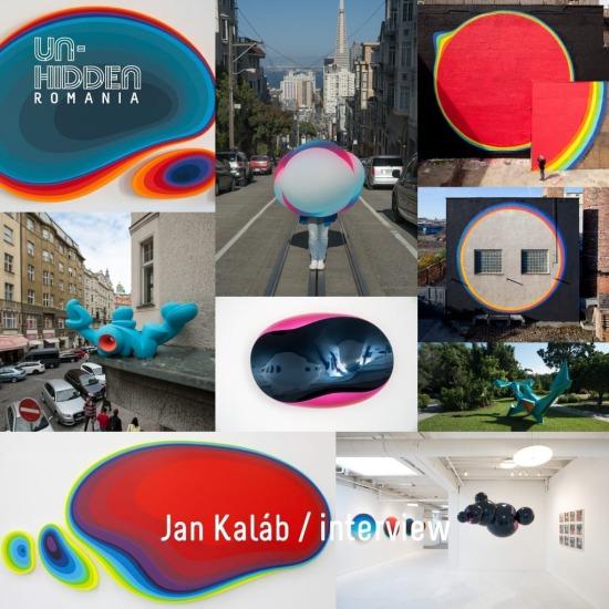 Interview with Jan Kaláb (CZ) – Un-hidden Romania