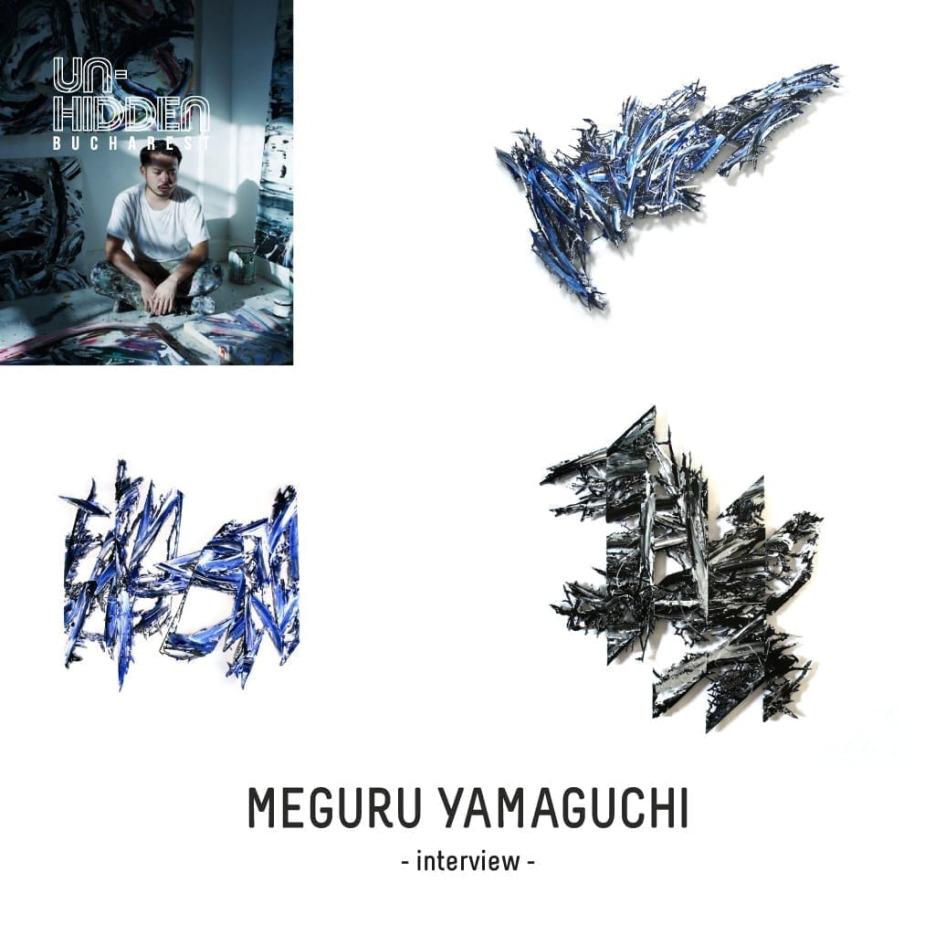 Interview with Meguru Yamaguchi