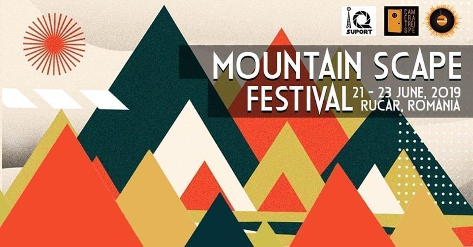 MountainScape 2019 | Summer Stories