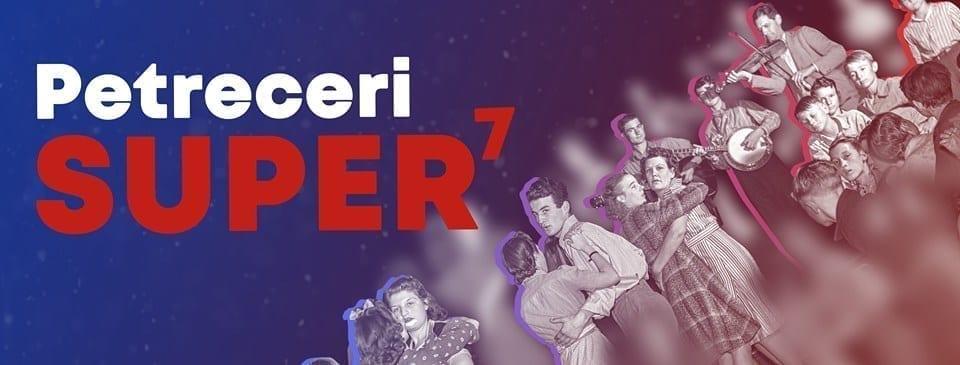 Petreceri / Super 2019