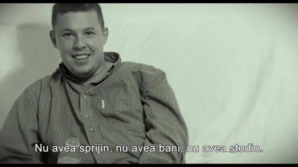 McQueen la Ramnicu Vâlcea- Cinema Geo Saizescu