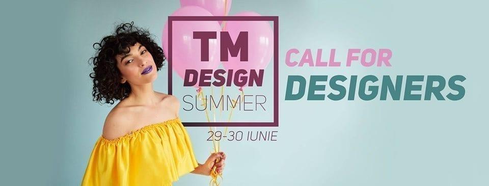 Timisoara Design Summer Edition