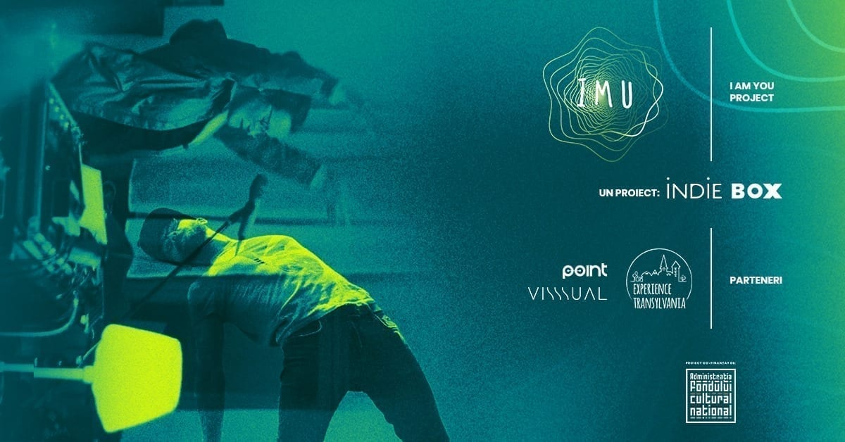 I am You | immersive concert