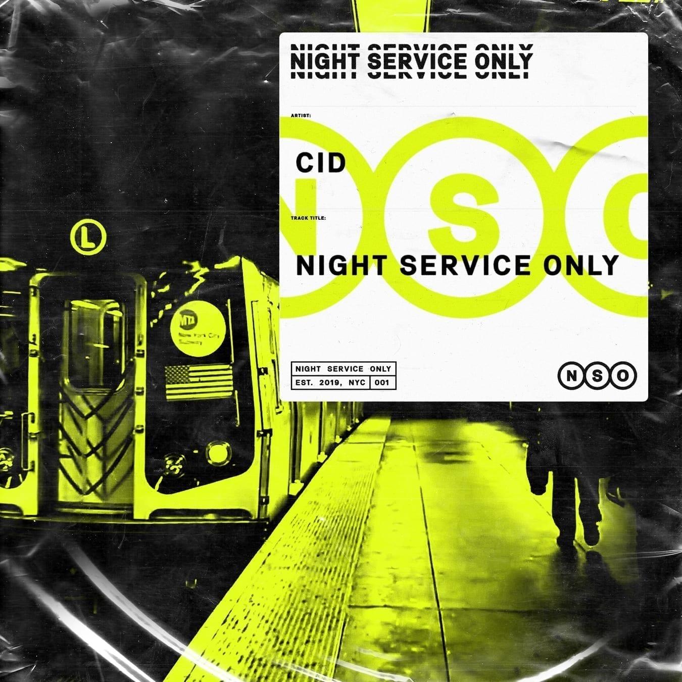 Artwork I CID - Night Service Only2