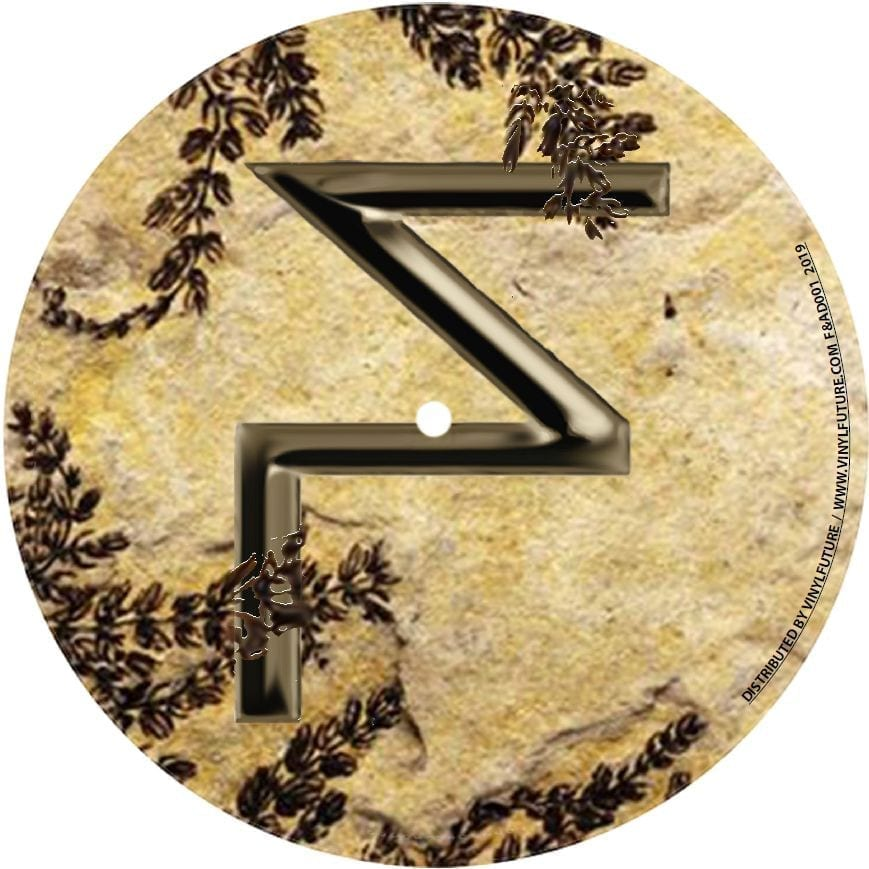 Azire - Monteschia Vidalii EP [Forever And A Day] front