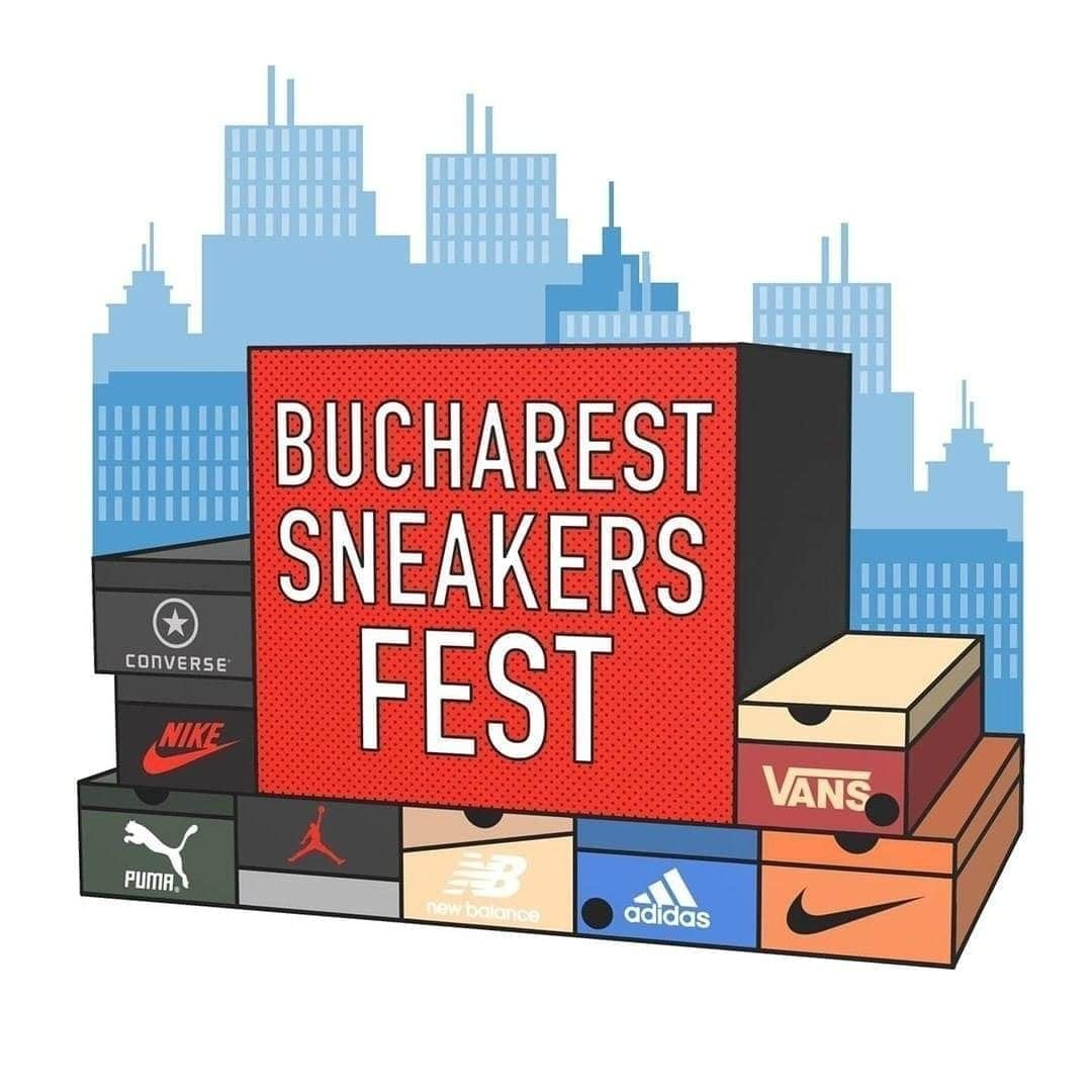 Bucharest_Sneakers_Fest